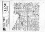 Index Map, Blue Earth County 1981